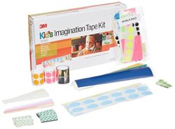TapeCase Kid's Imagination Tape Kit (TK2010)