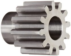 "Boston 14.5 Pressure Angle 3.000"" OD 16 Teeth Spur Gear (NJ16B)"