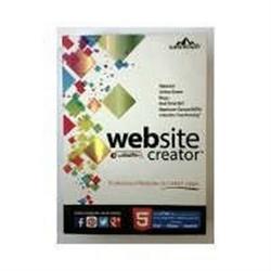 Website Creator V9.0 MIS-SHIP MIS-SHIP RTV