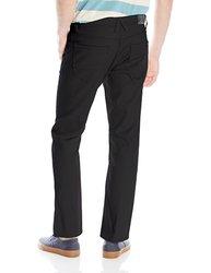 Akademiks Men's Shady Stretch Jean - Charcoal - Size: 30x30
