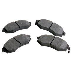 Beck Arnley 082-1594 Replacement Premium Brake Pads