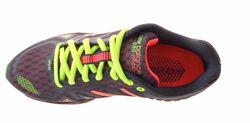 New Balance Women's Fresh Foam Trail Shoes - Orange/Black - Size: 9