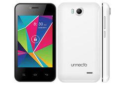 Unlocked Unnecto Drone Smartphone 512MB Android - Black (DROX2USOMBLK)