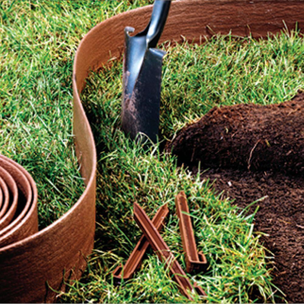Master Mark Terrace Board 5 Quot X 40 Landscape Lawn Edging W