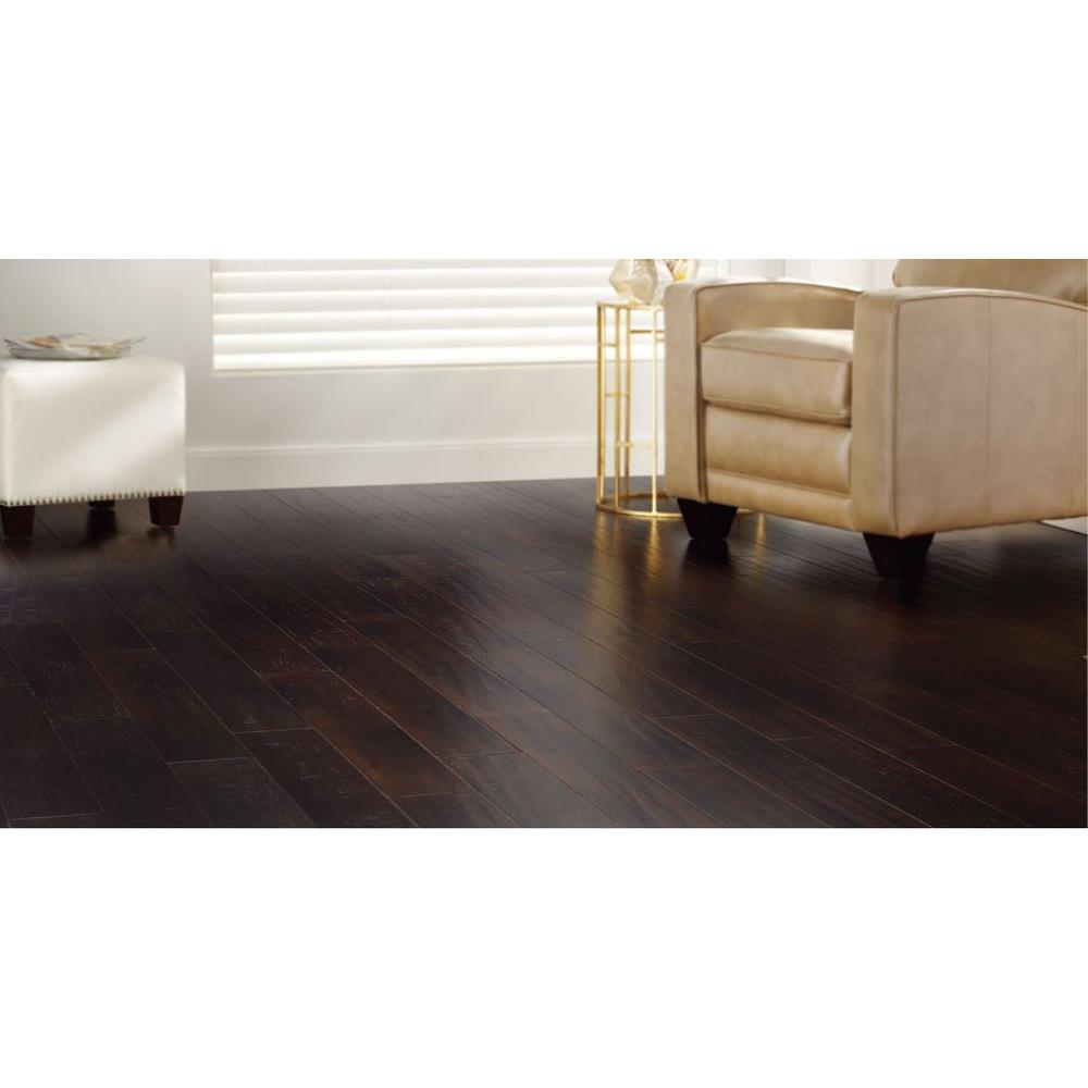 strand woven solid bamboo flooring warm espresso 1 2 x5 1 8
