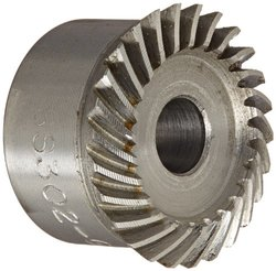 "Boston Gear Spiral Bevel Gear - 0.250"" Bore - 30 Pitch (SS302G)"