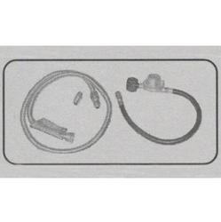 Built In Propane Gas Grill Connector Package for Fire Magic & Aog Grills