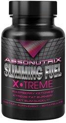 Absonutrix Slimming Fuel X.Treme - 60 Capsules