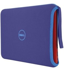 """Dell 1YF50 Sleeve Fits Inspiron - Tango Red - Size: 11"""""""