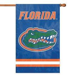 Florida Gators Banner Flag Fld Team