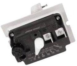 Supco Cam-Stat Fan Control (F47-3TD-120-25C)