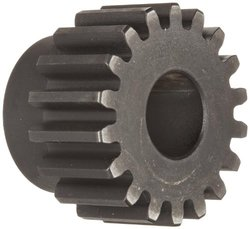 Martin S828 Spur Gear 14.5 Pressure Angle High Carbon Steel