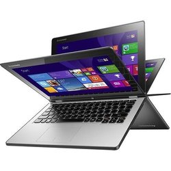 "Lenovo Flex 3 11.6"" TouchScreen 2-in-1 Laptop 4GB 500GB Windows 8.1 (80LX001FUS)"