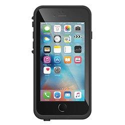 Lifeproof Waterproof Case for iPhone 6 Plus/6S Plus - Black (77-52558)