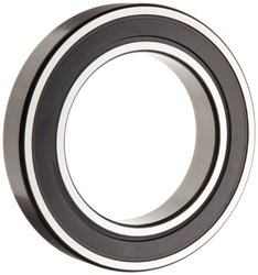 SKF Double Sealed Steel Cage 65mm Bore 100mm OD Deep Groove Ball Bearing