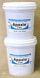 Apoxie Clay 3 Lb. - Native