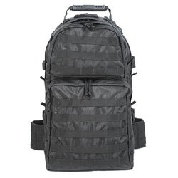 Voodoo Tactical Enhanced 3-Day Assault Pack 15-817101000 black