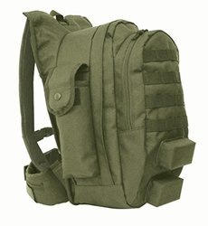 Voodoo Tactical Low Profile Ruck Sack -