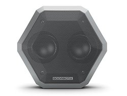 BOOMBOTIX PRO PORTABLE BT SPEAKER- GRAY