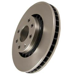 EBC Replacement Brake Rotors (UPR609)
