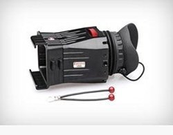 Zacuto C100 Z-Finder Pro Optical Viewfinder for Canon C100 LCD