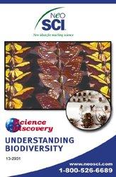 Neo/SCI 1327465 Ecology DVD Series - Understanding Biodiversity