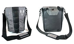 Messenger Bag - Halo 4 - UNSC Fleet Officer Bag New Toys Licensed H102