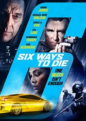 6 Ways to Die DVD Entertainment One - 2015