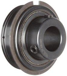 Sealmaster ER-11 Cylindrical OD Bearing Setscrew Locking Collar