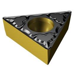 Sandvik Coromant Indexable Carbide Turning Inserts Triangle Neutral 2Pk