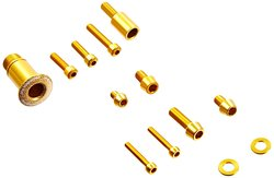 Token Products Mini Bling Bolt Kit for Sram Derailleurs - Gold