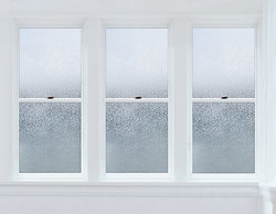 "Brewster Home Fashion Premium Window Film - Glacier - Size: 24""x47"""