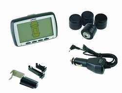 Wagan 2459 Tire Pressure Monitoring System for Vehicles