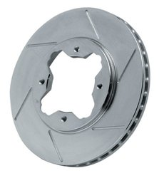 Power Stop AR8567SR Slotted Performance Brake Rotor - Right
