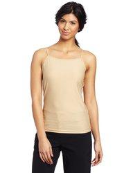 Exofficio Women's Give-N-Go Shelf Bra Camisole - Nude - Size: Large