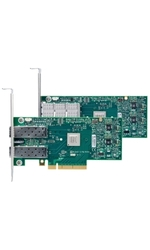 Mellanox ConnectX-3 10Gigabit Network Adapter (MCX354A-FCBT)