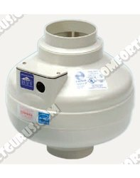 Inline Centrifugal Duct Fan, 10 In. Dia.