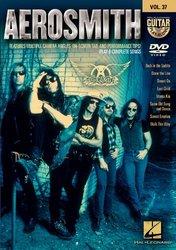 Guitar Play Along-Aerosmith