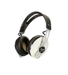 Sennheiser Momentum 2.0 Around Over-Ear Wireless Headset - ivory
