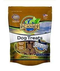 Natural Planet Organics, Dog Treats, 5 oz