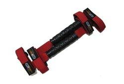 EK Motor Sports 2 inch Grab Handle - Red