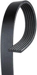ACDelco 6K594 Professional V Ribbed Serpentine Belt