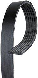 ACDelco 6K594 Professional V Ribbed Serpentine Belt