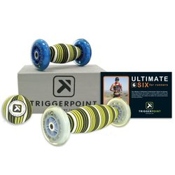 Trigger Point Ultimate 6 Kit with Guidebook
