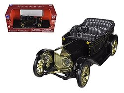 New-Ray SS-55113 1:32 1911 Chevrolet Classic 6 Roadster