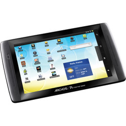 "Archos 70 7"" 8GB Android Internet Tablet - Black (501582)"