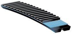 """Gates Polyflex JB Belt, 7M Section, 9/16""""W , 28.50""""L (2/7M730JB)"""