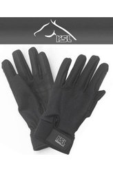 RSL Ladies ISO Winter Riding Gloves - Black - Size: Large
