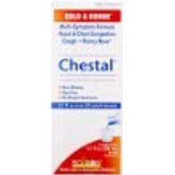 Boiron Chestal Cold & Cough Syrup for Adult