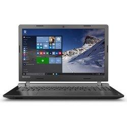 """Lenovo IdeaPad 15.6"""" Laptop i3 4GB 1TB Windows 10 (80QQ00L3US)"""